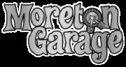 Moreton Garage Logo